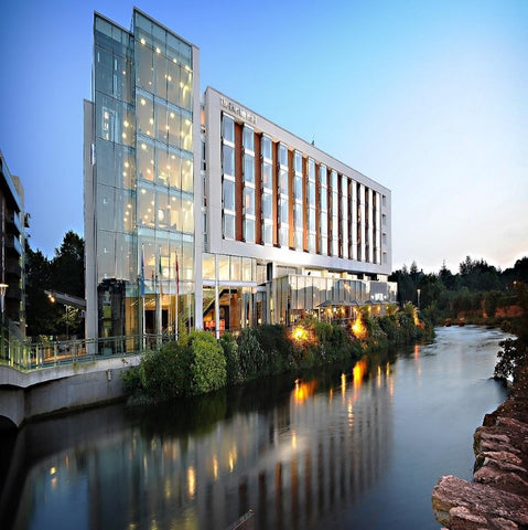 The River Lee Hotel, Western Road Freres De Voyages