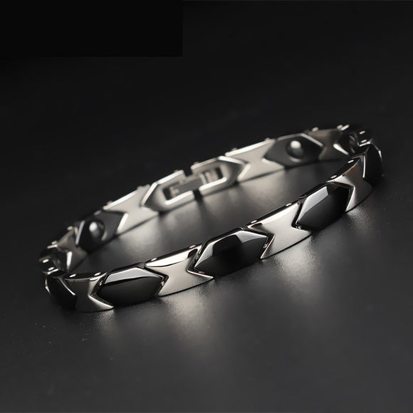 Magnetic Bracelets For Arthritis Pain for women ceramics bangle R#FG17 - CIVIBUY
