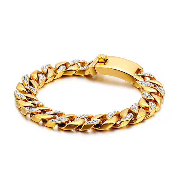 gold viking bracelet mens bracelet axe bracelet Men bracelets - CIVIBUY