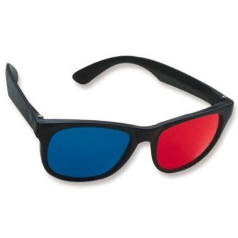 Deluxe 3D Glasses