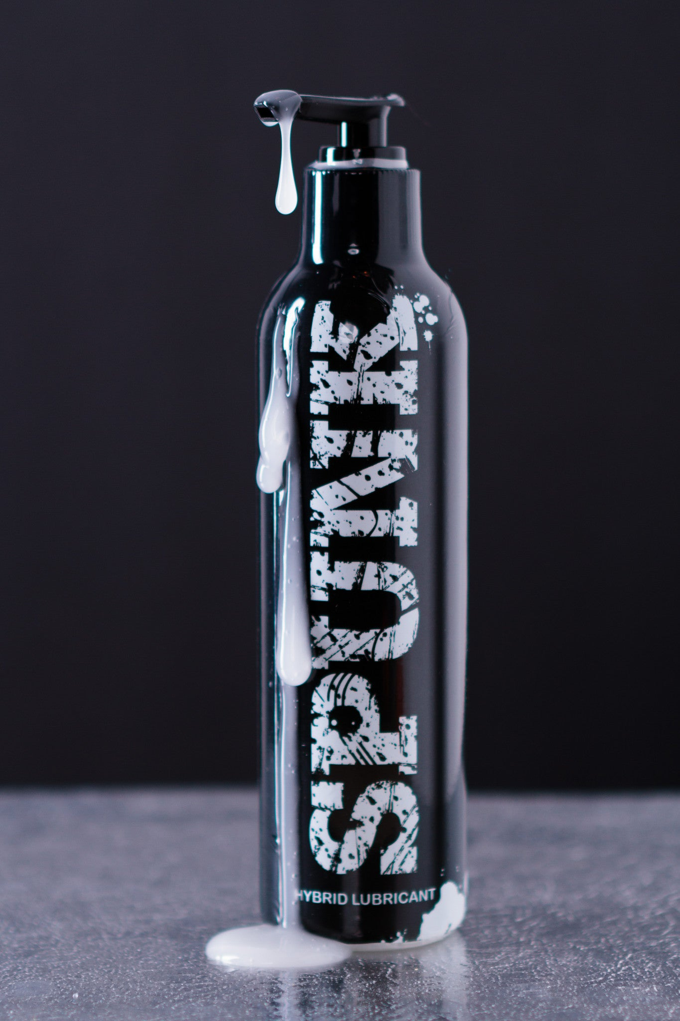 Spunk Hybrid Lubricant (8oz) - Looks and Feels like CUM!