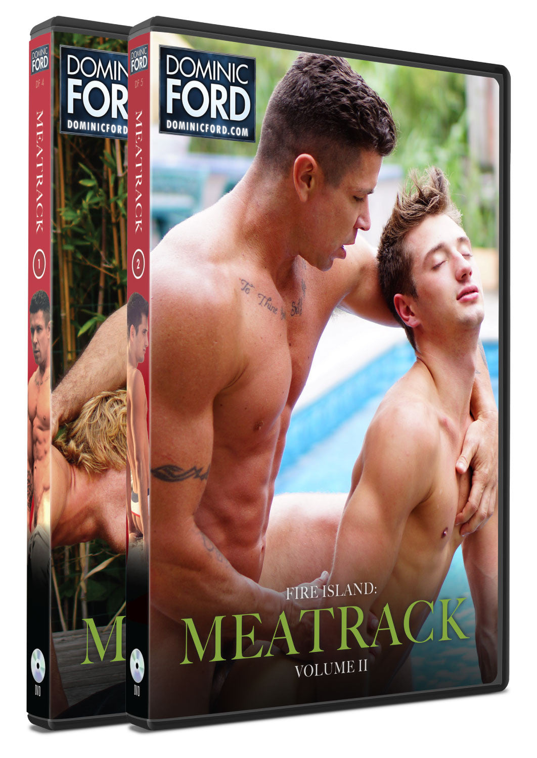 Meatrack: Combo Pack