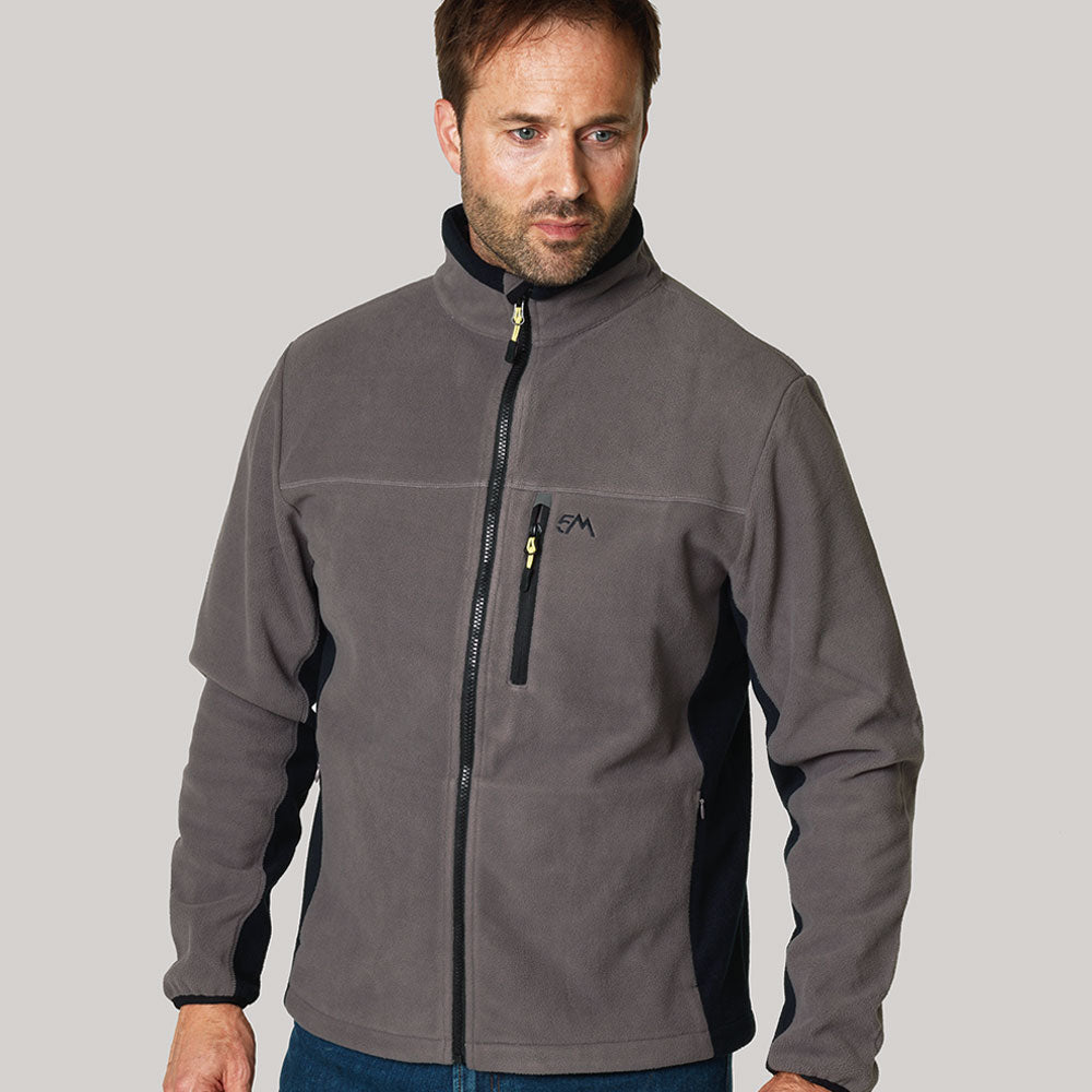 Pembrey Fleece Jacket