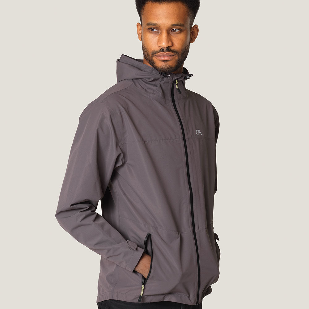 Stormus Waterproof Jacket