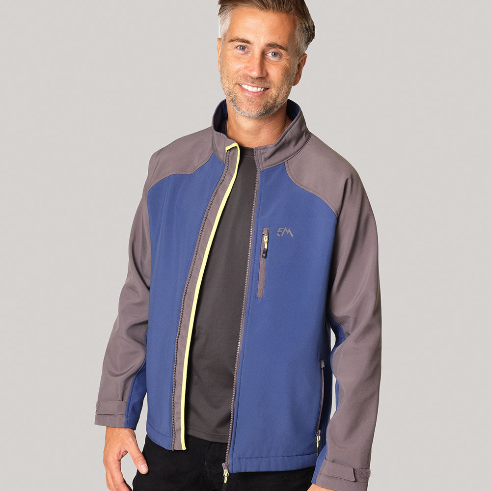 Gower Soft Shell Jacket