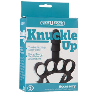 VacULock Knuckle Up