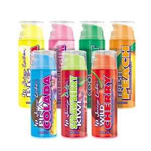 Juicy Lubes Flavoured Lubricants