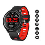 2019 New Sport Waterproof Smart Watch