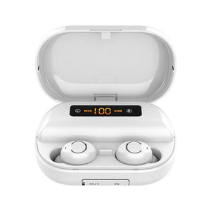 2020 Digital Touch Large Capacity Wireless Headset