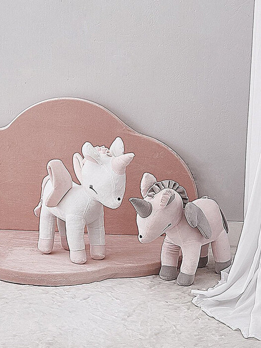 Cute Unicorn Plush 50% OFF+FREE SHIPPING - Chill and Slay