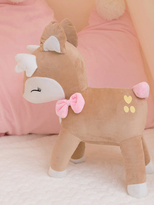 Awesome Cute Deer Plush 50% OFF+FREE SHIPPING - Chill and Slay