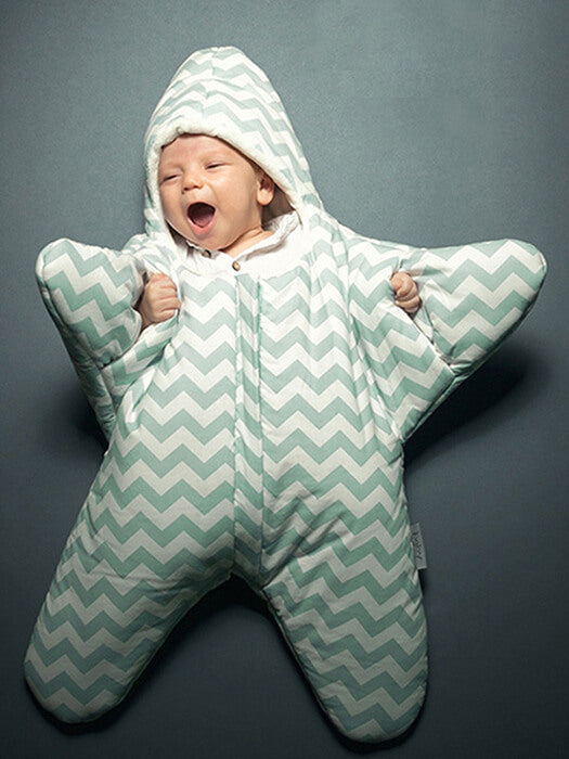 BEST Star Baby Sleeping Bag 50% Off-Free Shipping-Chill And Slay