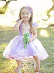 Toddler Rapunzel Princess Dress