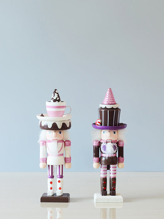 Best Nutcracker With Ice Cream 50% OFF+FREE SHIPPING - Chill and Slay