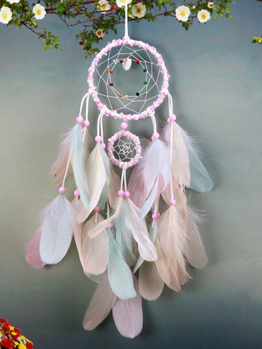 Best Multicolor Dream Catcher 50% OFF+FREE SHIPPING - Chill and Slay