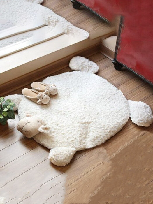 Baby Sheep Plat Mat Chill And Slay-50% Off-Free Shipping