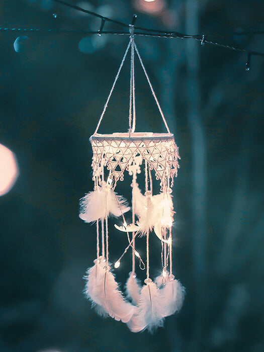 Best Feather Mobile Decor 50% OFF+FREE SHIPPING - Chill and Slay