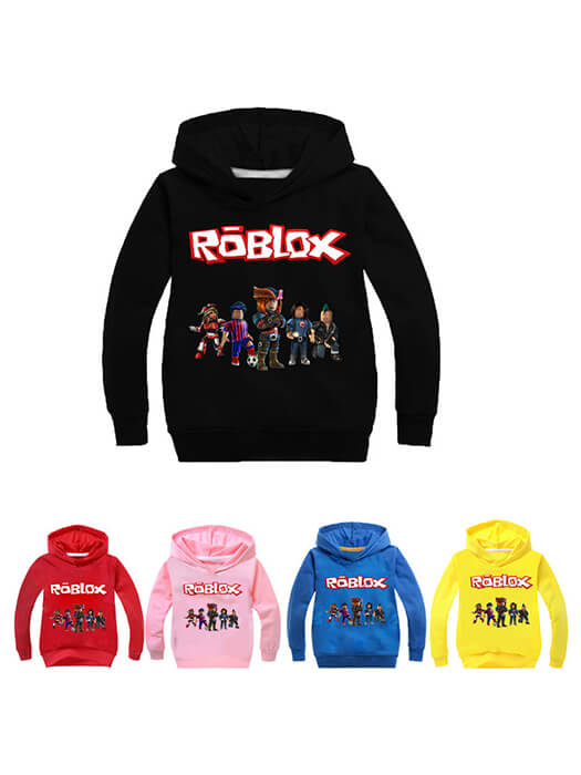Awesome Roblox Funny Sweatshirt 50% OFF+FREE SHIPPING - Chill and Slay