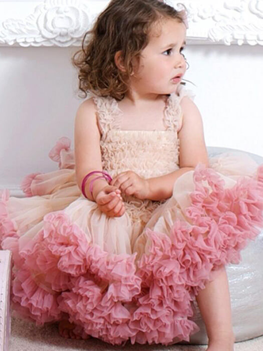 Best Cute Ballet Tutu Girl Dress 50% OFF+FREE SHIPPING Chill and Slay