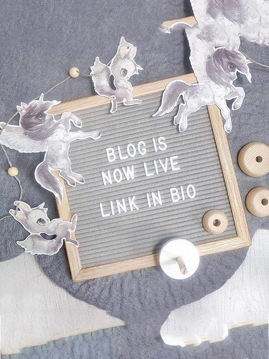 Best Felt Letter Board 50% OFF+FREE SHIPPING - Chill and Slay