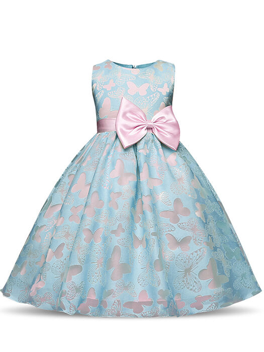 Best Gorgeous Butterfly Bowknot Dress50%OFF+FREE SHIPPING ChillandSlay
