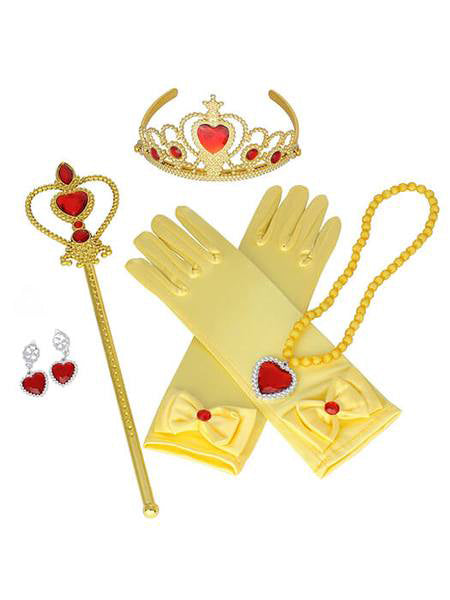 Best Belle Accessories Set 50% Off-Free Shipping-Chill And Slay