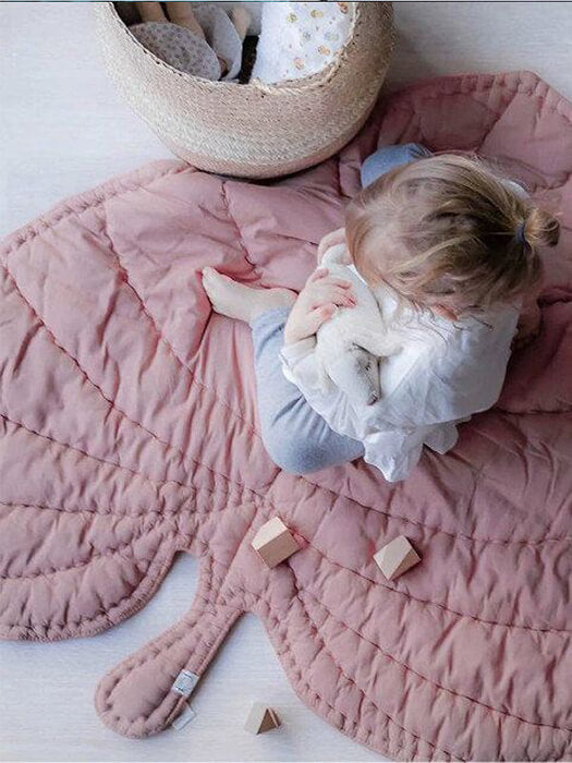 Amazing Leaf Baby Playmat 50% OFF+FREE SHIPPING - Chill and Slay