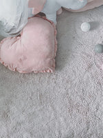 Bubbly Fuzzy Ball Mat