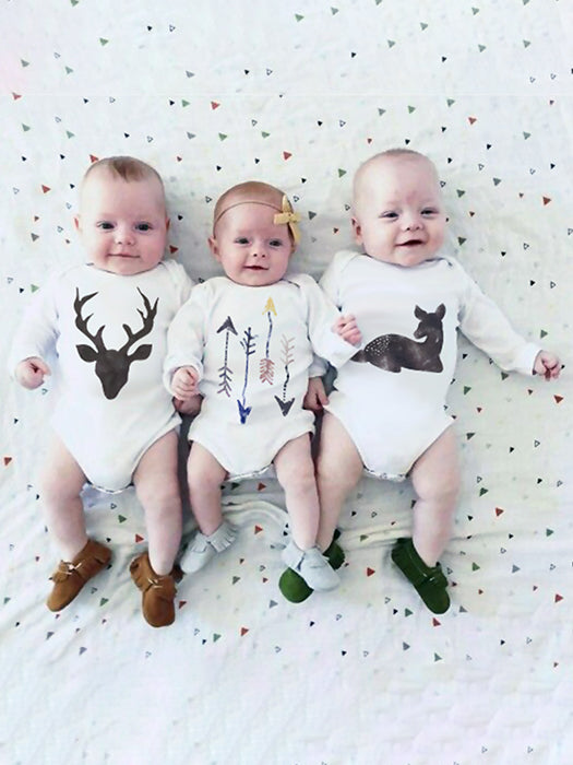 Best Animal  Long-Sleeve Bodysuit 50% OFF+FREE SHIPPING - ChillandSlay