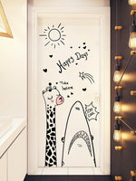 Best Funny Zoo  Sticker Decor 50% OFF+FREE SHIPPING - Chill and Slay