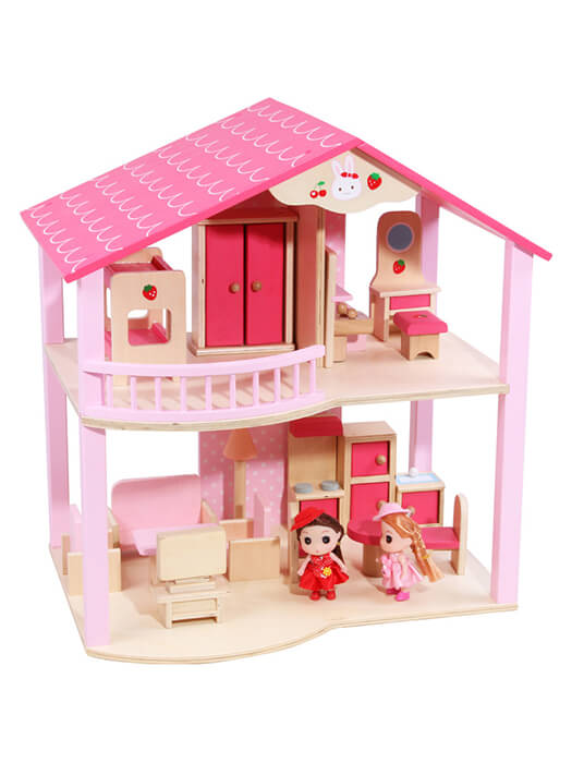 Best Pink Doll House 50% OFF+FREE SHIPPING - Chill and Slay
