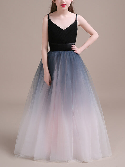 Exquisite Gradient Tulle Dress 2019 | Girl Outfit | Chill and Slay