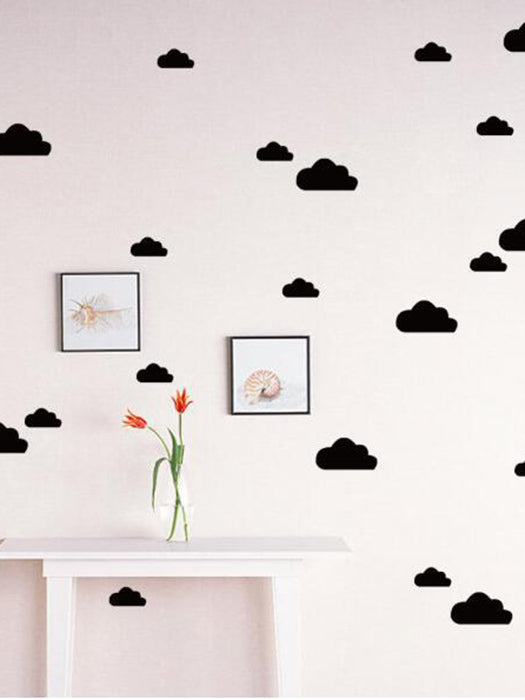 Best Cloud Wall Sticker Decor 50% OFF+FREE SHIPPING ChillandSlay