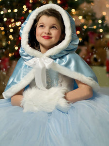 Best Frozen Elsa Princess Dress 50% OFF+FREE SHIPPING - Chill and Slay