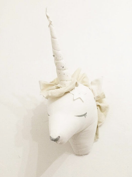 Best Hanging Unicorn Wall Decor 50% OFF+FREE SHIPPING - Chill and Slay