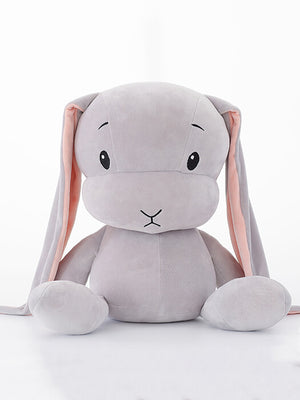 Awesome Adorable Rabbit Plush 50% OFF+FREE SHIPPING - Chill and Slay
