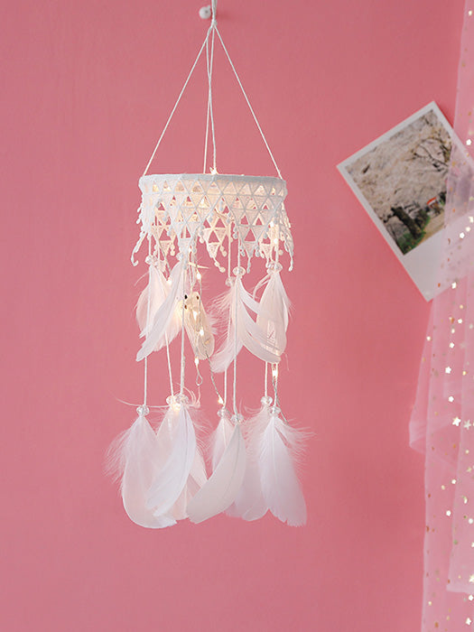 Best Lace Dream Catcher 50% OFF+FREE SHIPPING - Chill and Slay