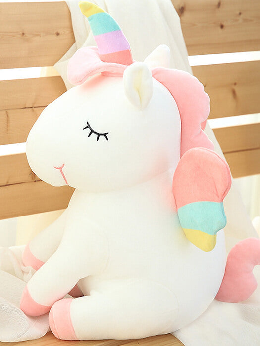 Best Fancy Unicorn Plush 50% OFF+FREE SHIPPING - Chill and Slay