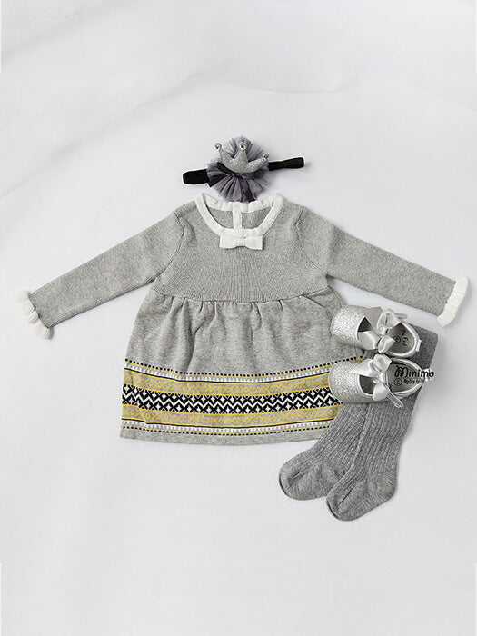 Best Baby Girl Outfit Gift Box 50% OFF+FREE SHIPPING - Chill and Slay