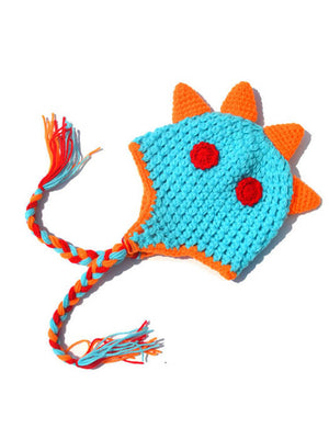 Crochet Dinosaur Baby Outfit Chill And Slay-50% Off-Free Shipping