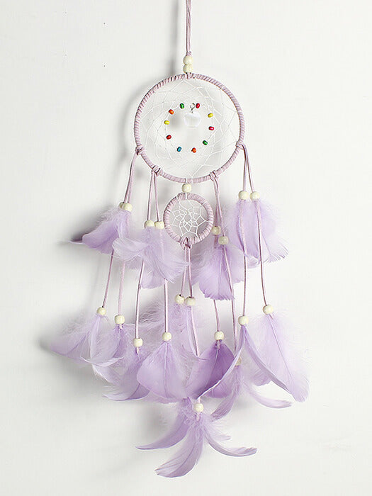 Best Boho Feather Dreamcatcher Chill And Slay-50% Off-Free Shipping