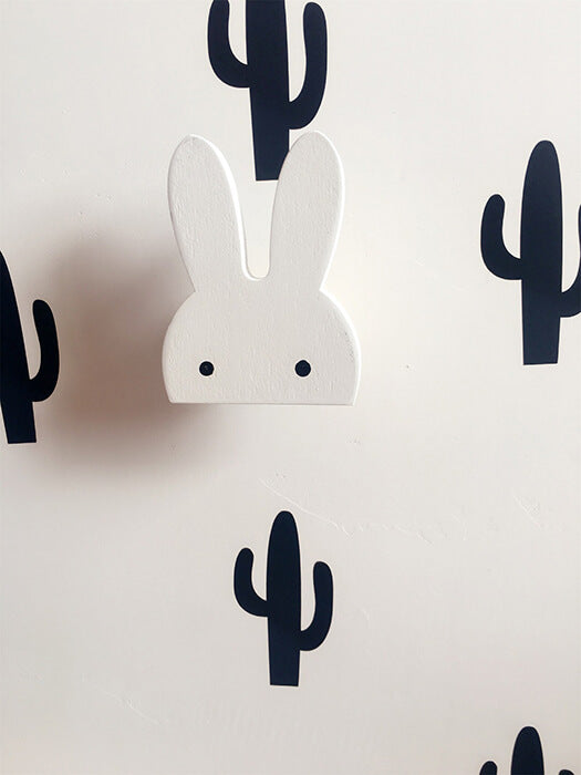 BEST Rabbit Wooden Hook-50% Off-Free Shipping-Chill And Slay