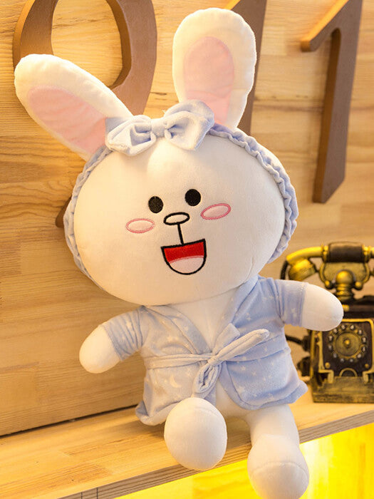 Best Brown And Cony Plush Toy 50% OFF+FREE SHIPPING - Chill and Slay