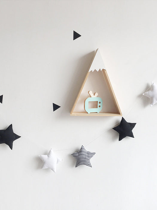 Best Star Felt Wall Decor 50% OFF+FREE SHIPPING - Chill and Slay