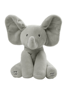 Best  Peekaboo Elephant Toys 50% OFF+FREE SHIPPING - Chill and Slay