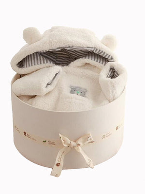 Best Baby Bear Jumpsuit Gift Box 50% OFF+FREE SHIPPING - ChillandSlay