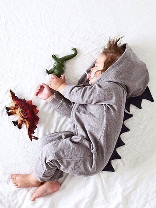 Dinosaur Baby Jumpsuit & Costume 50% Off-Free Shipping-Chill And Slay