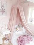 Amazing Baby Bed Canopy 50% OFF+FREE SHIPPING - Chill and Slay