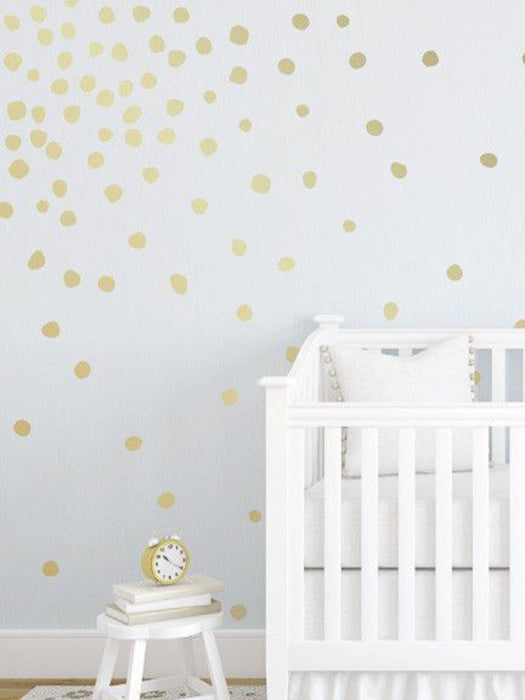 Best Polka Dot Wall Sticker Decor 50% OFF+FREE SHIPPING Chill and Slay