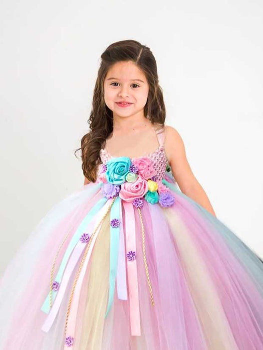67bc583252 Enchanted Unicorn Princess Dress 50% OFF+FREE SHIPPING- Chill and Slay